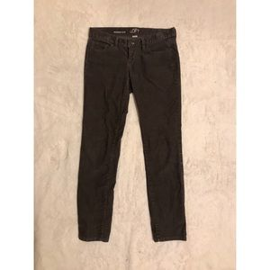 Ann Taylor LOFT Corduroy Pants